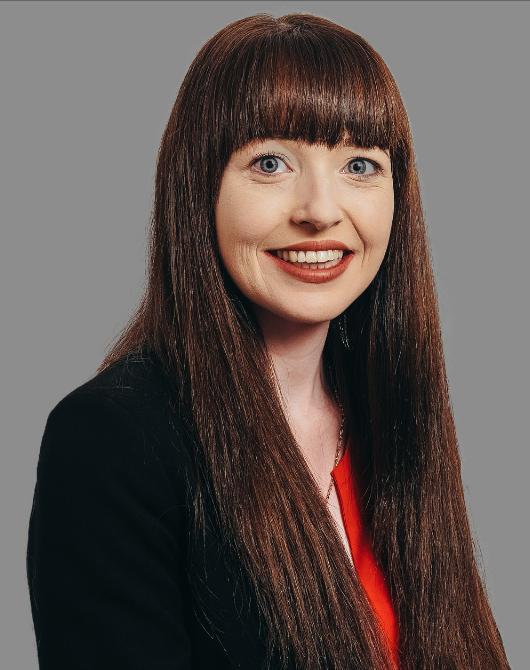 Belinda Melton