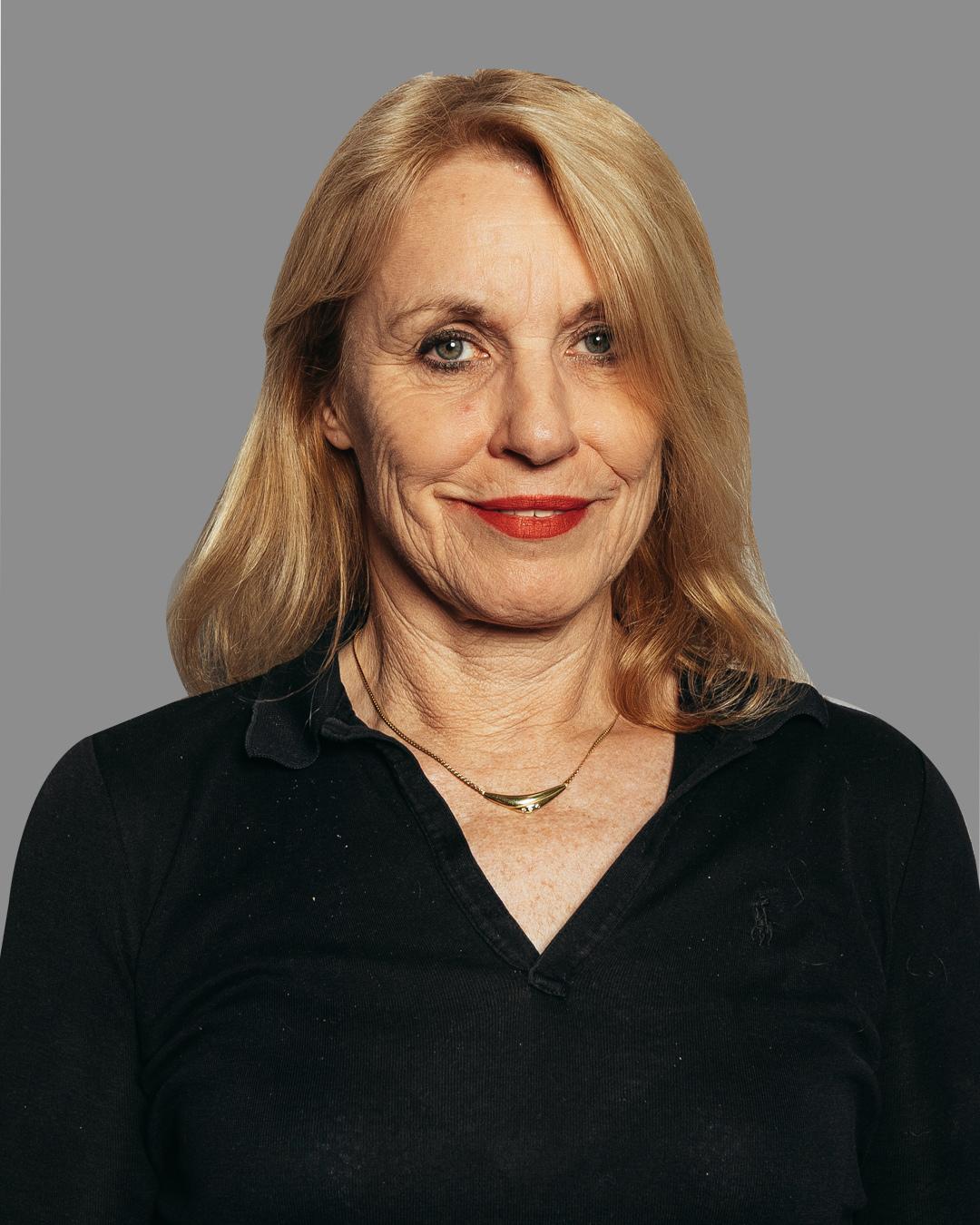 Bettina Evert