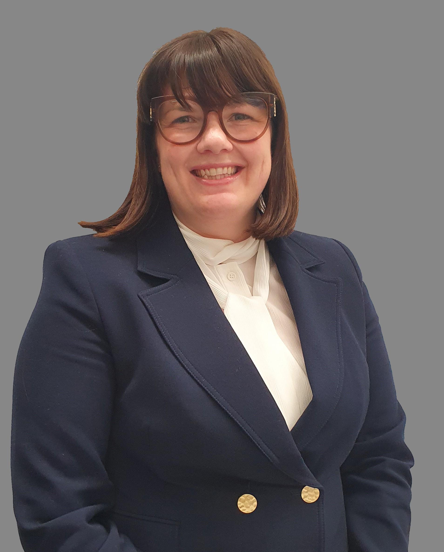 Bridget O'Kane