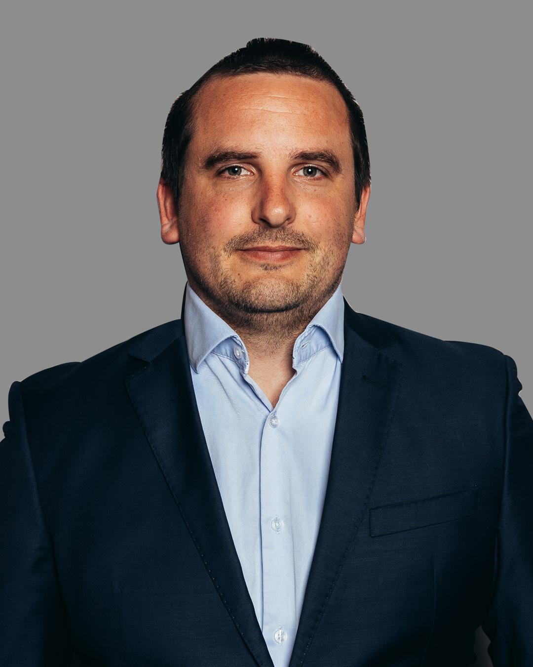 Brendan Hoogenbosch