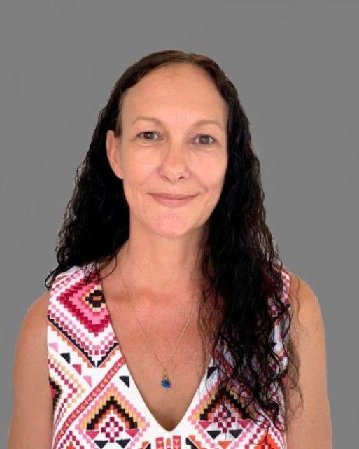 Lynda Taylor