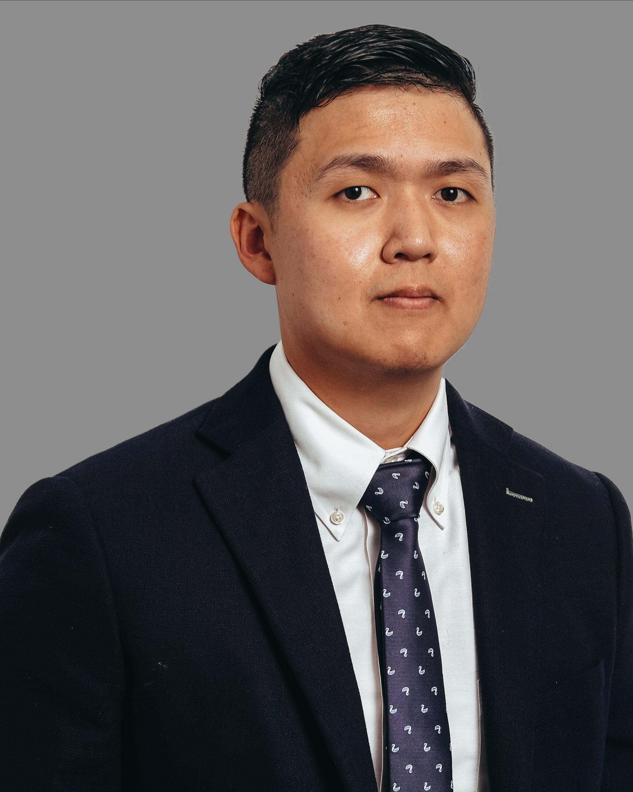 Ting Wei Hu